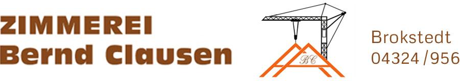Zimmerei Bernd Clausen GmbH